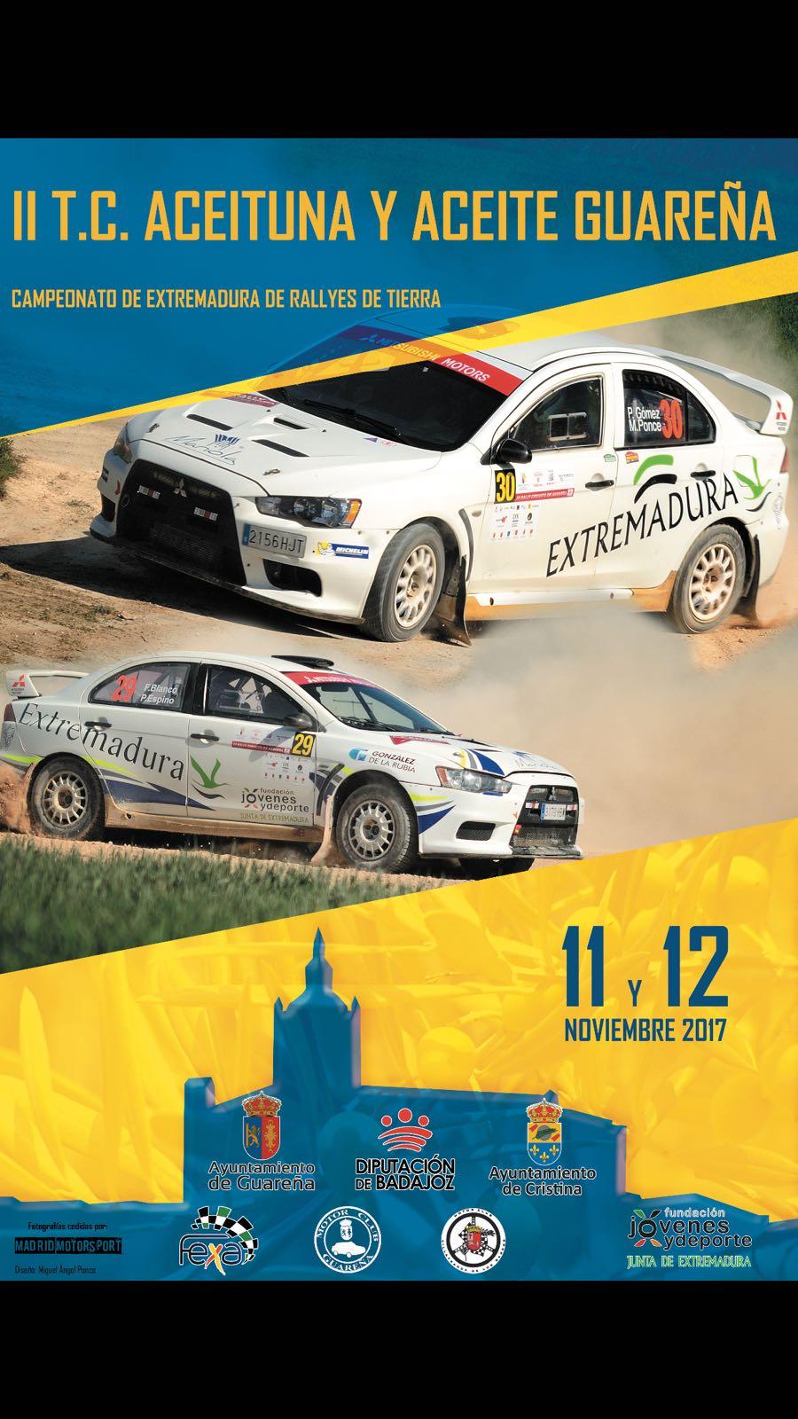 Campeonatos Regionales 2017: Información y novedades Pruebas_140